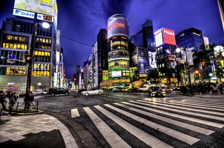 Dominios .TOKYO