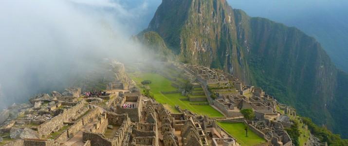 Dominios .PE de Peru