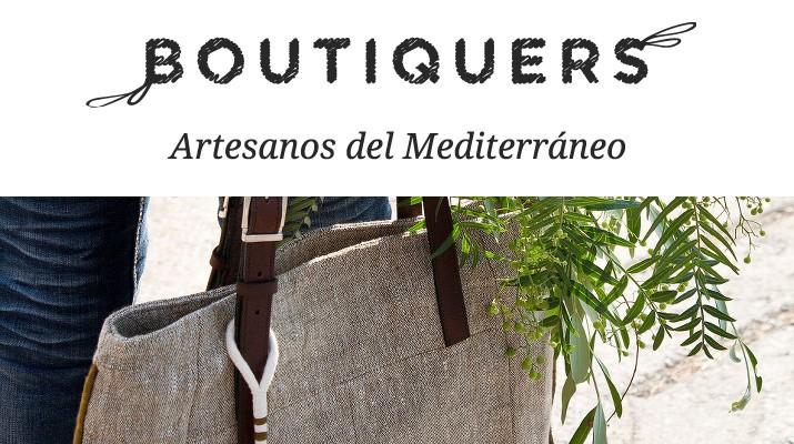 Boutiquers - Artesanos del mediterraneo