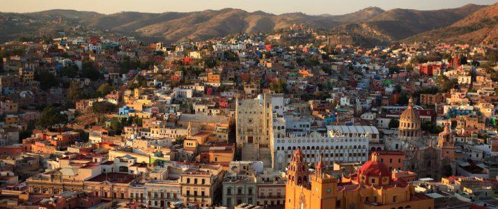 Dominios .MX de Mexico