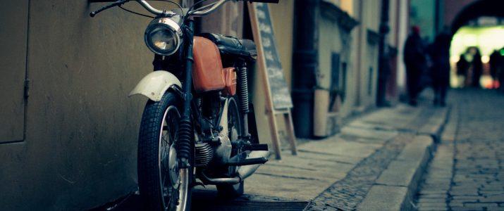 Consigue tu dominio .MOTORCYCLES