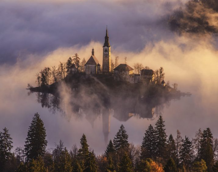 Dominios de Eslovenia