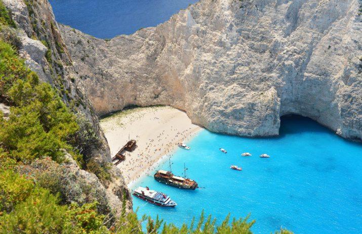 Dominios .GR de Grecia