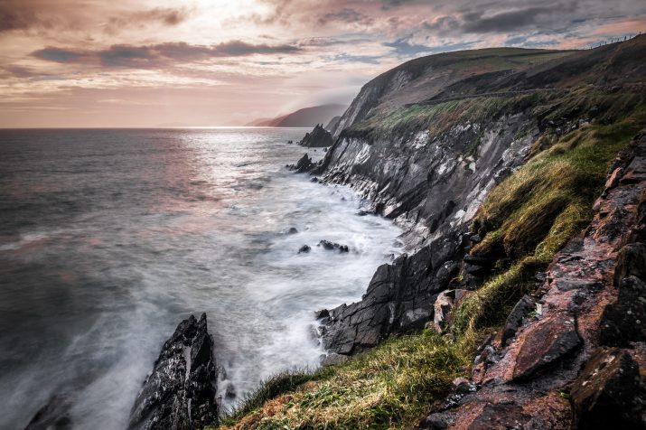 Dominios .IE de Irlanda